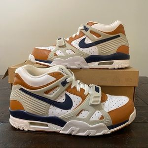 Nike Air Trainer 3 'Medicine Ball' Size 10